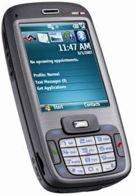 HTC 5800 Fusion