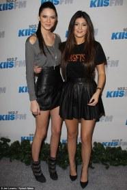 Kylie and Jendal Kiis FM