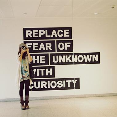 The Positivity Blog